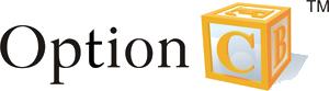Option C logo